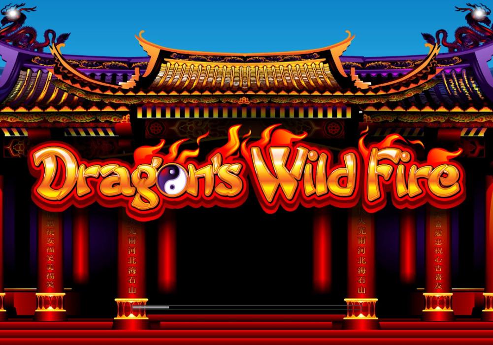 Postikuva 3 lohikäärmeteemaista kasinopeliä joista voit nauttia lohikäärmekasinois DragonsWildFire - 3 lohikäärmeteemaista kasinopeliä, joista voit nauttia lohikäärmekasinoissa