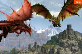 dragon games archeage 900x506 263x174 - Vinkkejä lohikäärmeveneilyn jännittävään